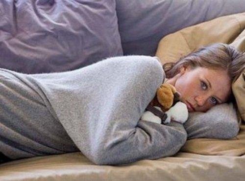 Повышенная усталость, изжога – верные спутники 13 недели беременности