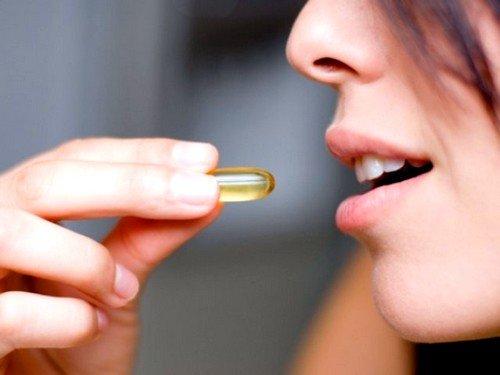 Как принимать витамин Е при планировании беременности? фото