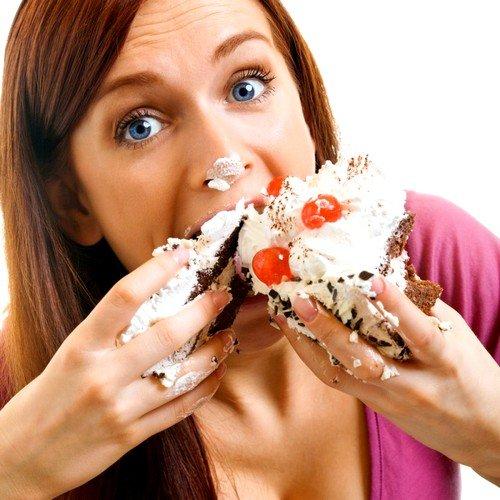 Верными спутниками беременности становятся частые мочеиспускания и повышенный аппетит