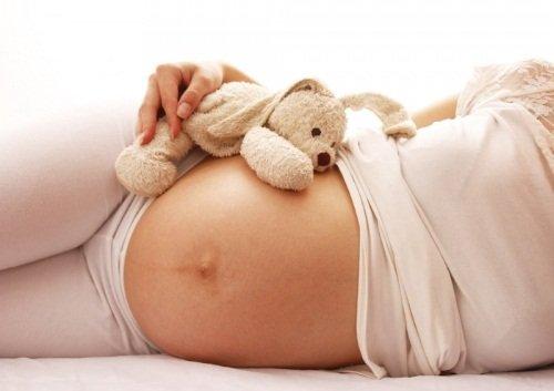 Изменения в организме женщины на 21 неделе беременности
