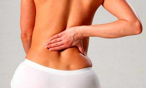 Боль в спине в области поясницы может значительно отличаться в зависимости от вида болезни, которая стала причиной данного симптома