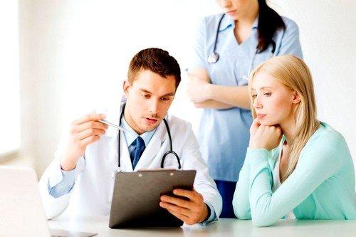 Заболевание может быть формой воспалительного процесса на фоне дуоденита и хронического гастрита