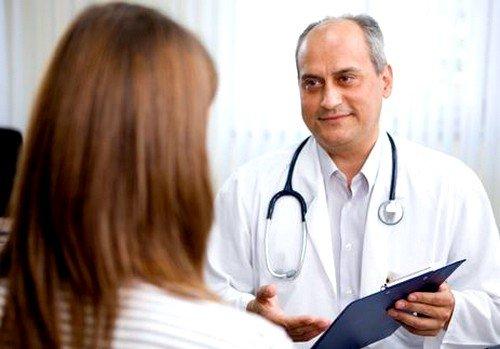 Диагностика заболевания осуществляется на основе различных методов