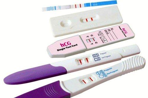 Определение беременности: могут ли тесты ошибаться фото