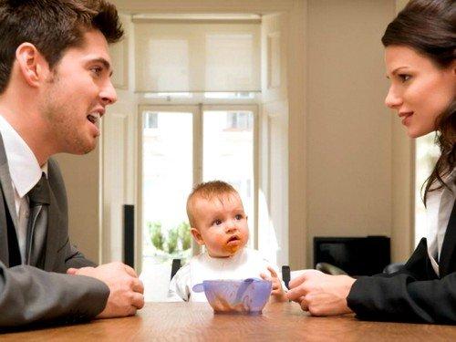 Генетическая экспертиза на отцовство фото