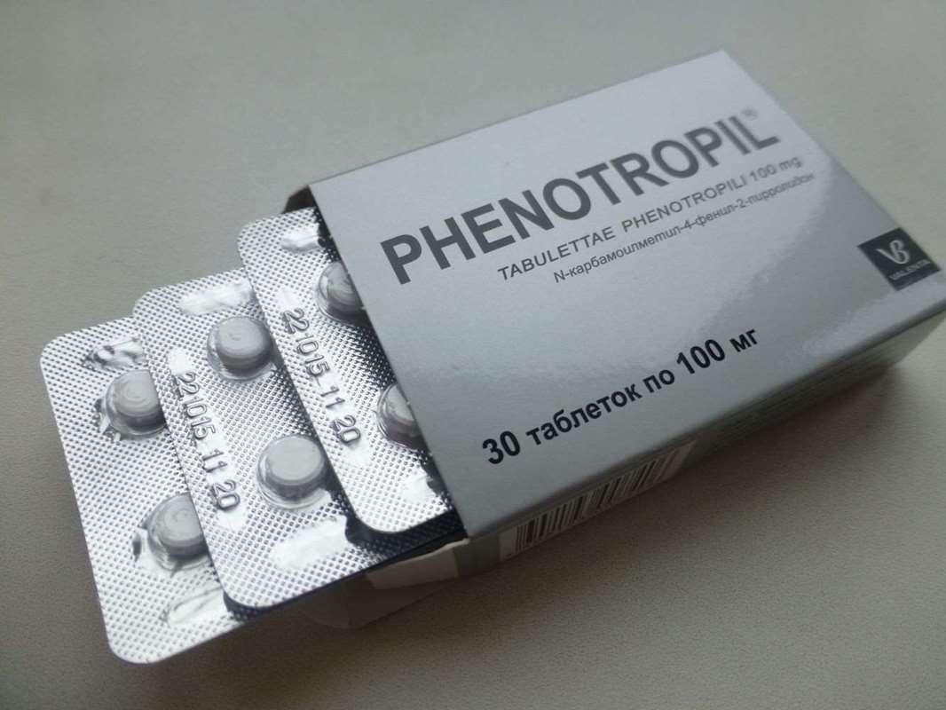Фенотропил считается наиболее действенным препаратом для улучшения памяти