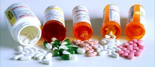 прием гормональных средств может быть причиной развития геморроя