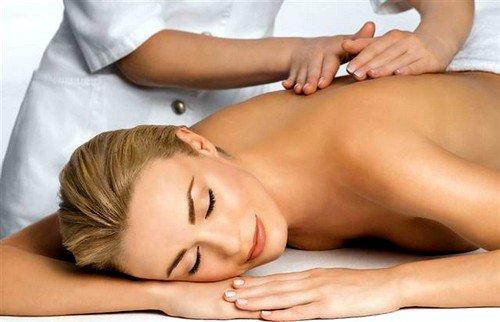 В период ремиссии может быть назначен массаж и ЛФК