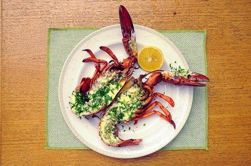 хорошим источником цинка являются устрицы и омары