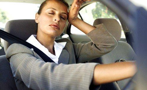 Быстрая утомляемость и ощущение слабости