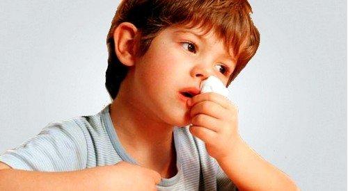 кровотечение из носа может появиться на «пустом месте»