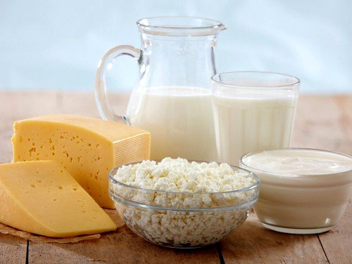 Кисломолочные изделия с высоким процентным содержанием жира употреблять строго запрещено