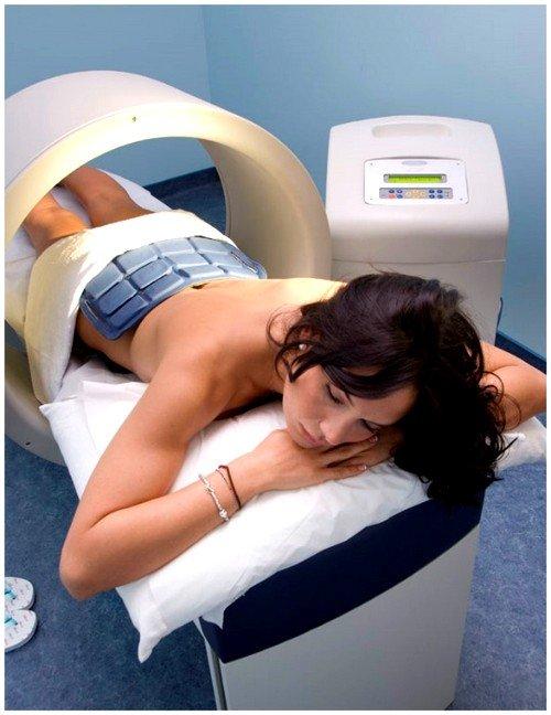 Физиотерапия как метод лечения бессонницы