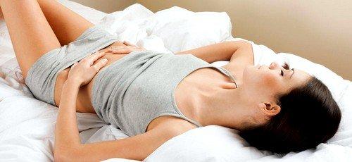Высокое количество эстрогенов может привести к болезни