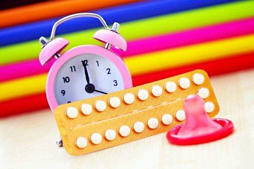 Методы контрацепции: самые надёжные варианты фото