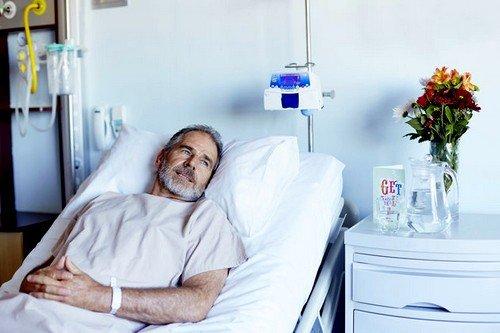 В обязательном порядке проводится дифференциальная диагностика с целью исключить незлокачественные очаговые изменения простаты