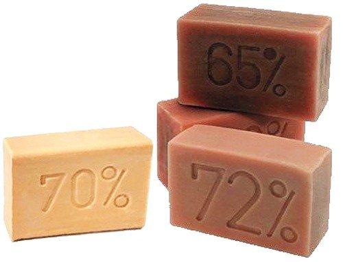 Хозяйственное мыло начисто убирает весь неприятный запах, а также избавляет человека от бактерий