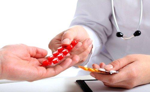 прием определенных лекарственных препаратов может спровоцировать диабет