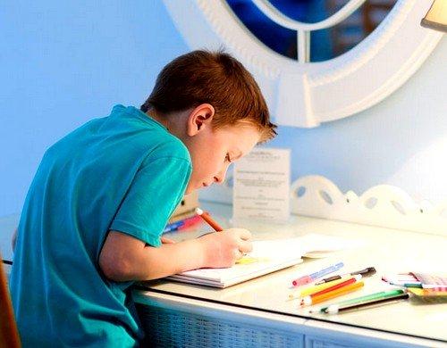 Период учебы в школе самый благоприятный для развития искривления осанки