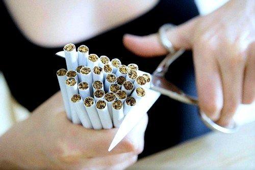 Таблетки от курения: мифы и реальность фото