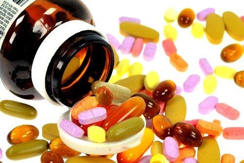 Таблетки от сахарного диабета имеют сахароснижающее действие