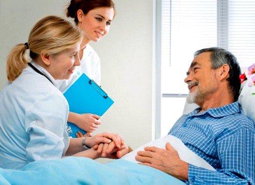 Пациенты должны придерживаться всех рекомендаций специалиста в послеоперационный период