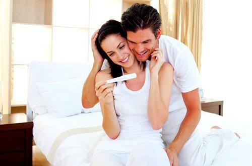 тесты-планшеты более чувствительные к гормону