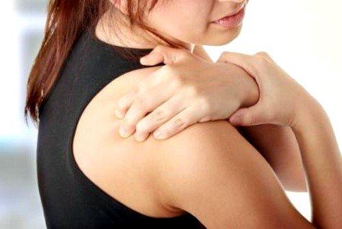Артрит плечевого сустава: симптомы и лечение фото