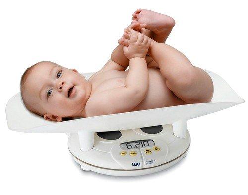 Нарушения работы ЖКТ, а также его патологии могут провоцировать плохой набор веса