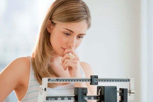 Контроль за весом на 13 неделе беременности