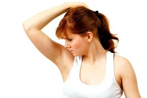 При артрите наблюдается повышенное потоотделение