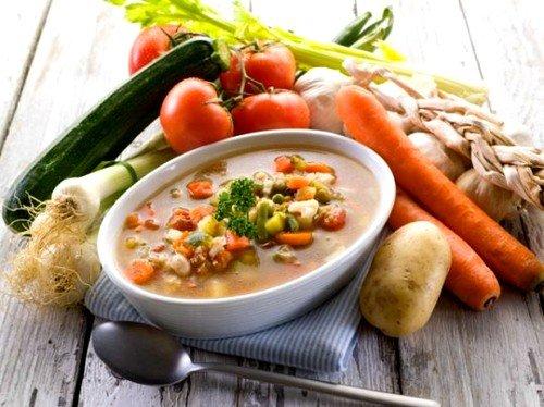 Соблюдение диеты - это один из методов комплексного лечения, который должен соблюдаться в обязательном порядке при любых формах гастрита и патологиях ЖКТ
