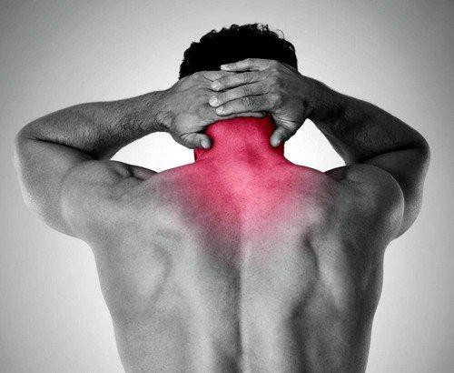 Клиника при защемлении шейного нерва выраженная и сопровождается острым болевым синдромом