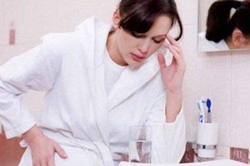 Ухудшение самочувствия – как признак беременности