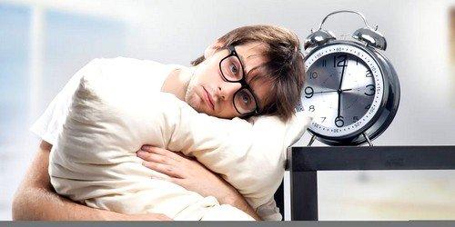 Чаще всего проблемы со сном могут возникнуть у пациентов с заболеваниями желудочно-кишечного тракта, щитовидной железы, артериального давления