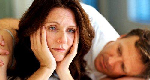 Гормональные сбои в организме могут быть причиной воспалительного процесса