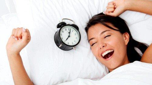 Неполноценный сон тоже может стать причиной развития панического синдрома