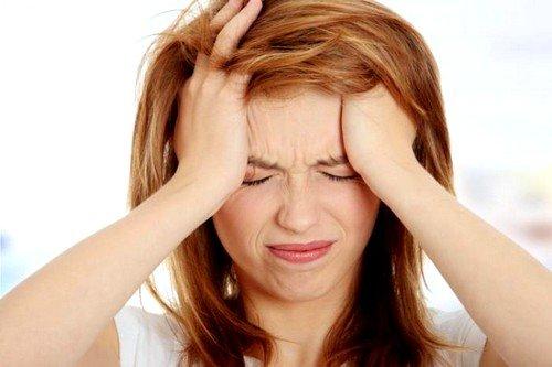 психоэмоциональный стресс может спровоцировать приступ