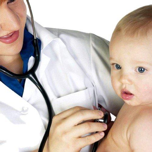 Причины и лечение кашля у маленьких деток фото