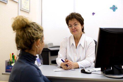 Иммунно-супрессивный тип характерен для людей реципиентов при приёме иммуносупрессоров
