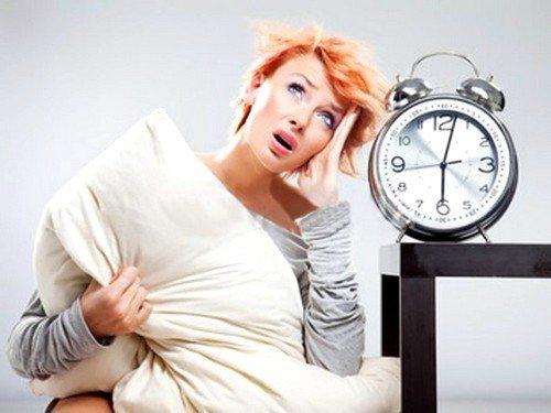 частая утомляемость, ощущение слабости - возможный симптом сахарного диабета