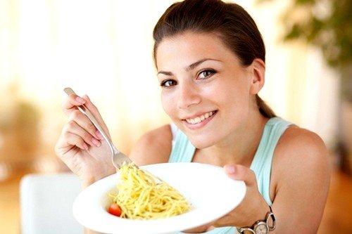 Продукты, которые рекомендуется потреблять в этих целях, – бобовые и зерновые культуры,  а также другая пища насыщенная белками