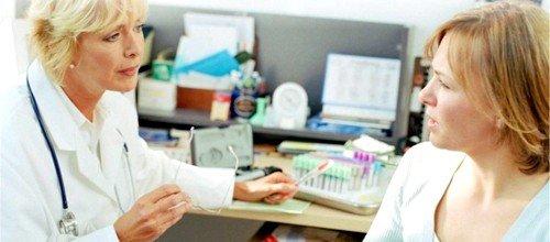 Наиболее частой причиной появления кровяных выделений между месячными является овуляция