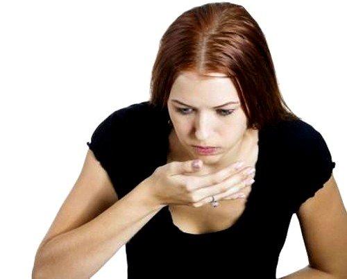 Принятые в больших дозах препараты магния приводят к нарушению работы желудочно-кишечного тракта