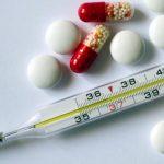 Как сбить температуру до нормальной в домашних условиях