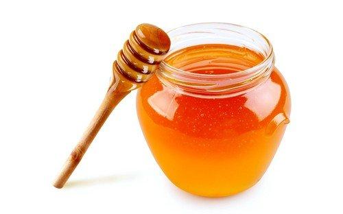 Повысить иммунитет можно с помощью меда