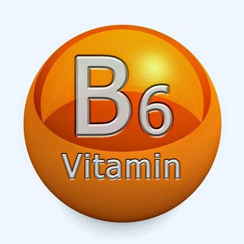 Дефицит пиридоксина негативно сказывается на функциональных способностях печени