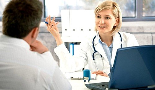 Наиболее достоверным методом ранней диагностики является сбор анамнеза