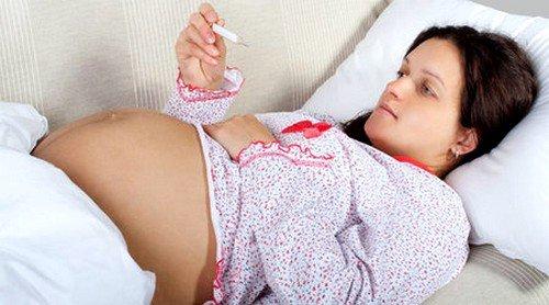 Как по базальной температуре определить беременность (график БТ при беременности) фото