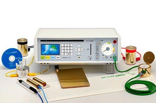 Аппарат биорезонансной терапии